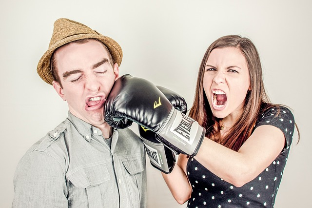 How Your Inner Critic Affects Your Relationship